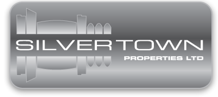 Silvertown Properties Logo